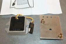 NEW SPI Voltage Regulator AC Polaris Ski-Doo Yamaha Smowmobile P/N 12-3063
