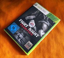 NEU ? FIGHT NIGHT Champion - [Microsoft Xbox 360] - Spiel, Game, New SEALED