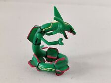 2005 Nintendo Pokemon Rayquaza Pokémon 4cm High Figure Rare Fast Shipping