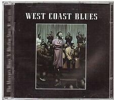 West Coast Blues [1945-1955] [CD] Mercury Blues'N'Rhythm Story (1353)