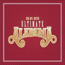 Alabama - Ultimate 20 #1 Hits [New CD] Rmst