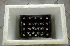 STYROPORBOX KÜHLBOX THERMOBOX TRANSPORTBOX 60X40X62cm !ca75 liter!! 5cm Dick