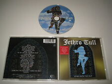 JETHRO TULL/LIVING WITH THE PAST(EAGLE/EAGCD231)CD ALBUM