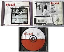 Gilbert Becaud - Faut Faire Avec... 1999 France EMI TOP
