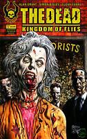 The Dead - Kingdom of Flies #1 Comic Book - Berzerker