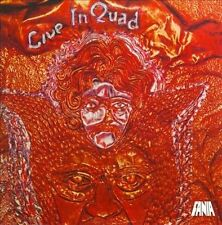 SALSA rare FANIA remastered CD W/BOOKLET Orchestra Harlow LIVE IN QUAD cartera