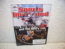 Sports Illustrated June 16 2014 NHL vs. NBA Don Zimmer