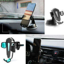 Universal 360° Gravity Car Holder Air Vent Dashboard Mount Stand For Cell Phone