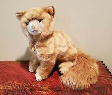 New listing Steiff Maine Coon Cat Mimmi 075384