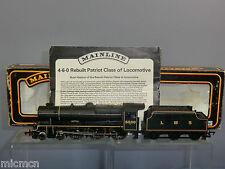 "MAINLINE MODEL No.37065 LMS 6P  RE-BUILT PATRIOT 4-6-0 ""SIR FRANK REE""  VN MIB"
