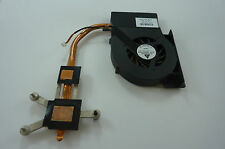 HP CQ61 HEATSINK+FAN 582141-001 KSB06105HA ORIGINAL