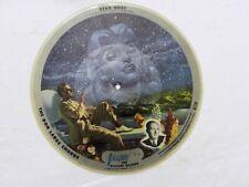 "10"" 78 RPM, Don Large Chorus Vogue Picture Disc, Star Dust & Bells St Marys, VG+"