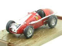 Brumm Diecast R167 Ferrari 500 F 2 1951-53 Red #34 1 43 Scale Boxed
