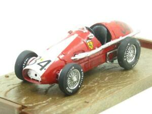 Brumm de Metal R167 Ferrari 500 F 2 1951-53 Rojo #34 1 43 Escala en Caja