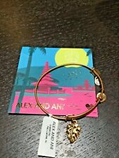 Alex & Ani Path of Life Gold NWT Free Shipping