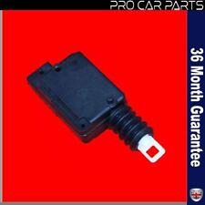 DOOR LOCK ACTUATOR MOTOR FITS RENAULT MEGANE CLIO SCENIC KANGOO 7701029259