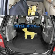 Waterproof Fabric Car Hatchback Wagon Seat Pet Dog Cat Cover Liner Mat Protector