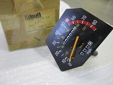 NOS 1982 YAMAHA XZ550R XZ550 XZ 550 VISION SPEEDOMETER 11H-83570-A0-00