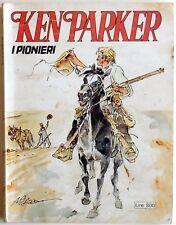 CEPIM KEN PARKER N.53 1982 1 EDIZIONE