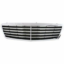 for 2001 - 2007 Mercedes Benz C240 Grille Assembly - 2006 2005 2004 2003 2002