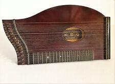 Konzertzither von Franz Xaver Kerschensteiner