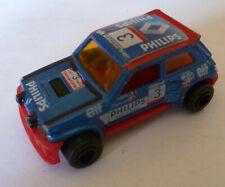 Majorette Renault 5 Turbo
