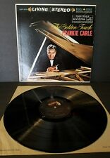 FRANKIE CARLE LP - RCA LIVING STEREO LSP2139 Golden Touch 1959 EXCELLENT COND.
