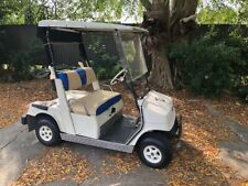 Yamaha Petrol Golf Cart
