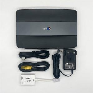 BT Smart Hub (Home Hub 6) Plusnet FTTC ADSL Broadband WiFi Wireless AC Router