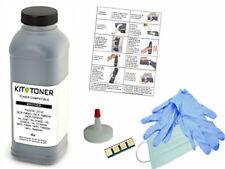 SAMSUNG CLX 3175 - 1 x Kit de recharge toner compatible Noir