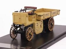 Daimler Motor-Lastwagen 1898 Beige 1:43 NEO 43206