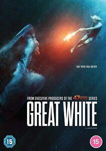 Great White (DVD) Martin Wilson