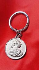Porte clés Louis XVI  ( 25 mm )