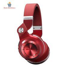 Turbine 2 Plus Wireless Bluetooth Stereo Headphones SD Card FM Radio 4.1 Headset