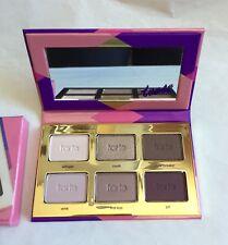 Tarte Tartelette Tease Palette 6 Eye colors Brand New in Box