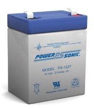 PowerSonic PS-1227