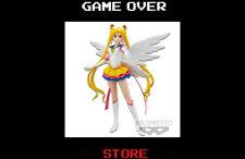 Sailor Moon Figure Eternal Glitter & Glamours PVC Statue Ver. A 23 Banpresto