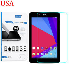 Premium 9H Tempered Glass Film Screen Protector For AT&T LG G Pad 7.0 LTE