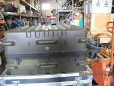 Thermodyne Shipping Case Equipment Road ATA Flight 32 x 23 x 17 High Military