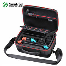 Smatree Protective Carrying Case N500 for Nintendo Switch Carry Cover Bag