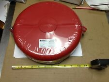 """BRADY 65563, Gate Valve Lockout, Fits 6-1/2"""" to 10"""" Handles, Brand New, 3AT46"""
