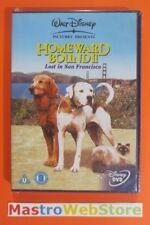 4 quattro zampe a San Francisco Walt Disney DVD