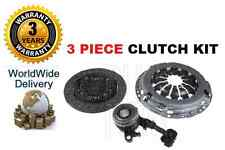 FOR NISSAN MICRA K13 1.2 2010-->ON NEW 3 PIECE CLUTCH KIT COMPLETE