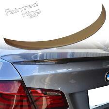 Stock in AU!BMW 5-Series F10 Sedan 550i 535i P Look Trunk Boot Spoiler 2010-2016