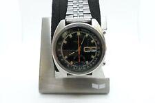 Vintage Seiko Chronograph 6139-6012 Men Wristwatch