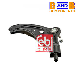 MINI WISHBONE LOWER CONTROL ARM FRONT R55 R56 R58 ONE COOPER L/H A1741
