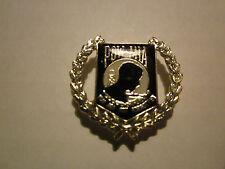 *POW-MIA Logo / Wreath Bars Lapel pin,Tie Tack,Hat pin