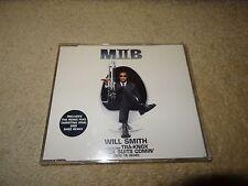 WILL SMITH - MIIB - SINGLE CD