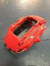BMW e38 728i, 730d 735i BREMBO Front Brake Calipers Pair RED!!!
