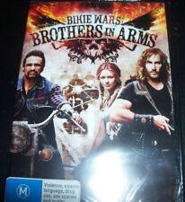 Bikie Wars - Brothers In Arms (Australian TV Drama) - (Australia Region 4) - NEW